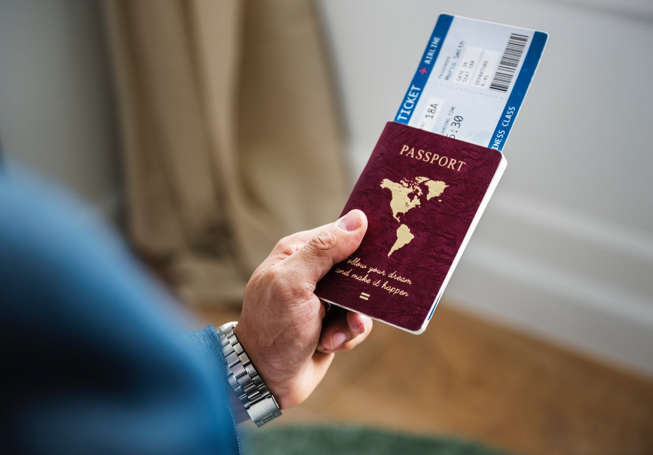Op vakantie naar Turkije? Vergeet je visum niet!