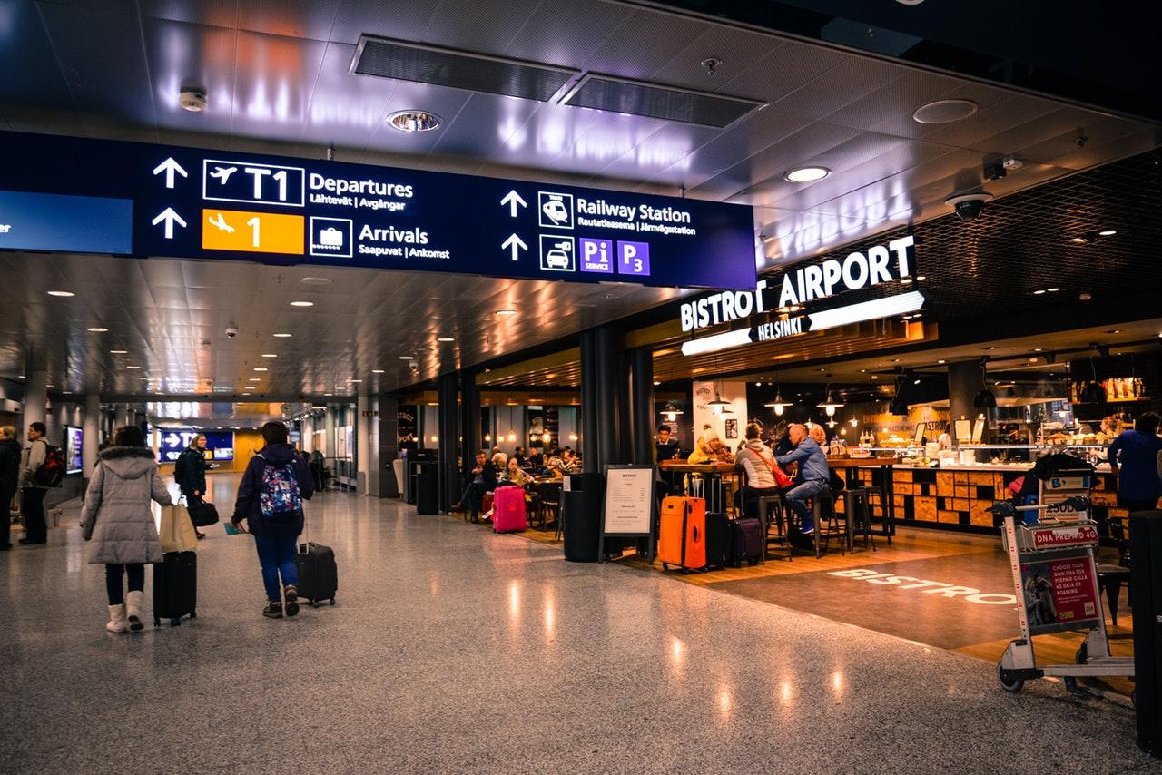 Waarom vliegen vanaf Schiphol?